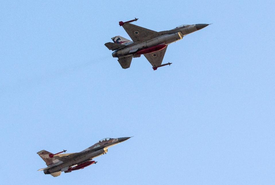 Israeli Air Strike Kills Child in Gaza