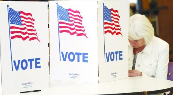 US Presidential Election: A Bumpy Road Ahead
