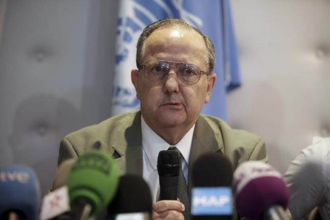 U.N. Torture Envoy Appeals again for Visit to U.S. Prisons