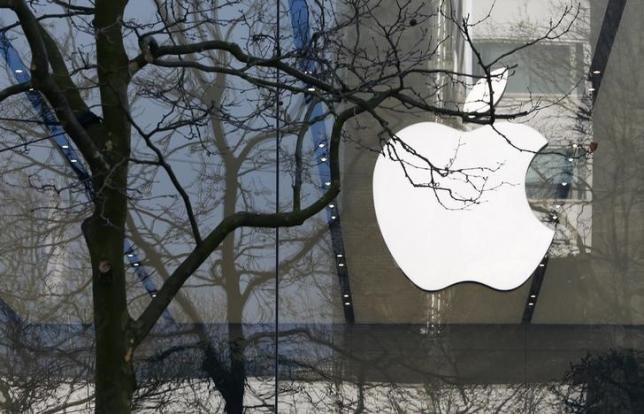 Apple in Talks to Acquire GPU Supplier Imagination Technologies