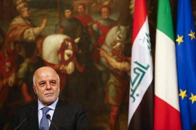 Iraq's Parliament Gives PM until Thursday to Present New Cabinet