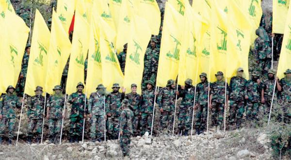 U.N. Report: Hezbollah's Weapons Threaten Lebanese Sovereignty and Stability