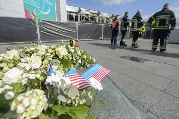 Opinion: Attacks in Brussels – Who is the Enemy?