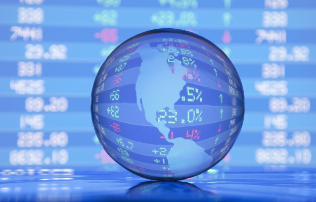 Global Economy -Business Activity at its Lowest Pace in 3 Years
