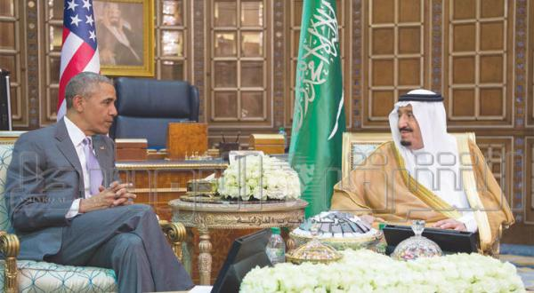Saudi-US Summit Tackles Situation in the Region, Means of Fighting Terrorism