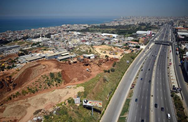 Opinion: Sami Gemayel – A Lebanese Political Phenomenon