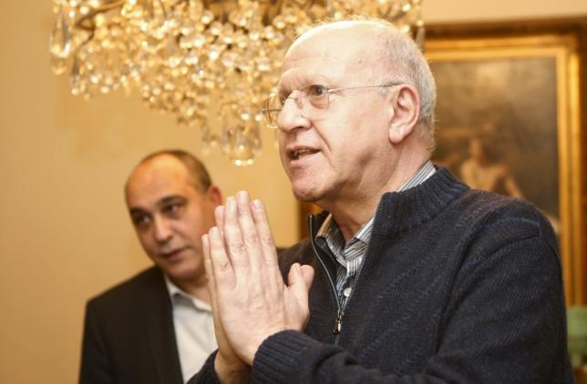 Lebanese Ex-Minister Sentenced to 10 years for Plotting Attacks