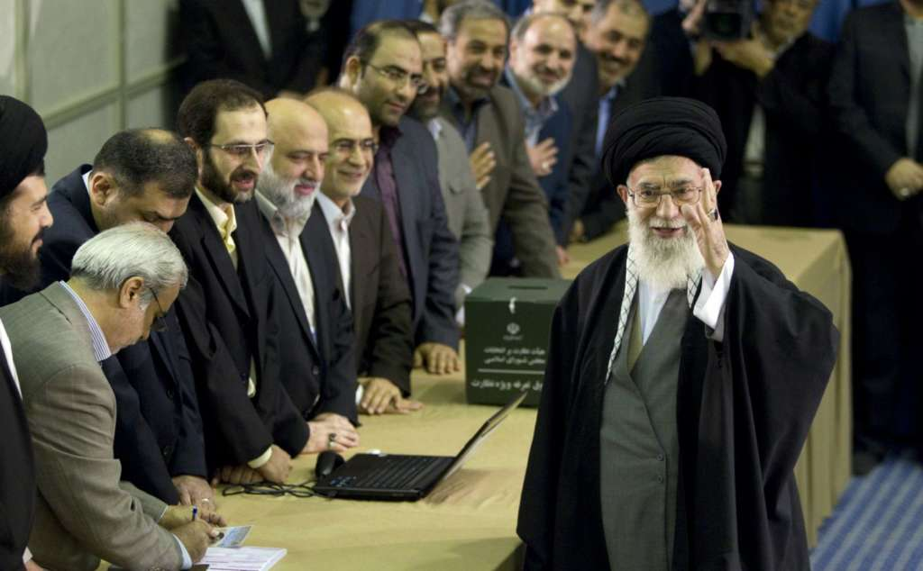 Opinion: Iran Is Exhausted!