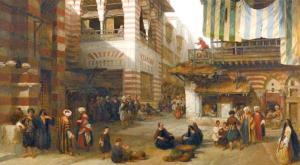 European Paintings