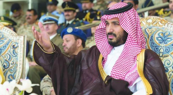 Mohammed Bin Salman: Saudi System for Expatriates that is Similar to the US Green Card