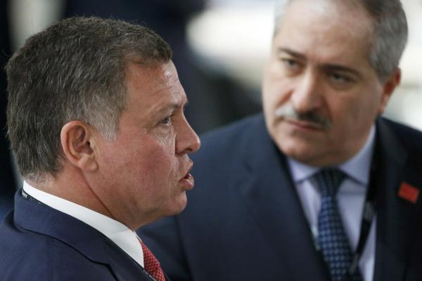 Jordan: Our Relations with Saudi Arabia are Deep and We Continue to Support the Islamic Alliance