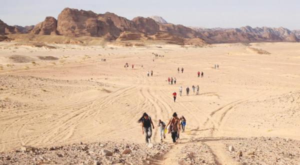 The King Salman Bridge and the Waad Al-Shimal and Tadeen Projects Will Kick-start Development in Sinai