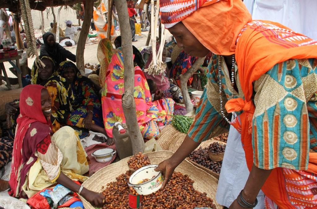 Lake Chad Basin is World's Most Neglected Humanitarian Crisis – U.N. Aid Chief