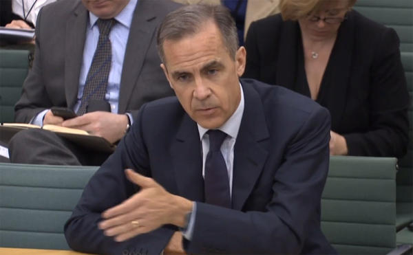 Bank of England Governor Denies Overstepping Mark with Brexit Warning