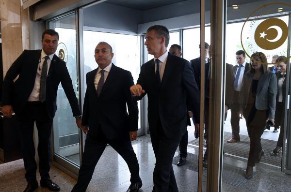NATO Approves Israeli Representation to Its Headquarters