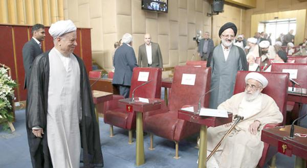 Iran Appoints Hardliner Close to Khamenei to Head Assembly of Experts