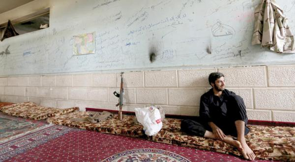 Iranian Generals Prepare for Military Escalation near Damascus, Aleppo