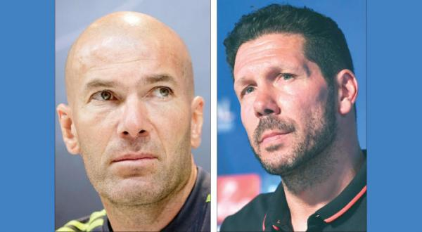Real Madrid vs. Atletico, Payback and Boosting Records