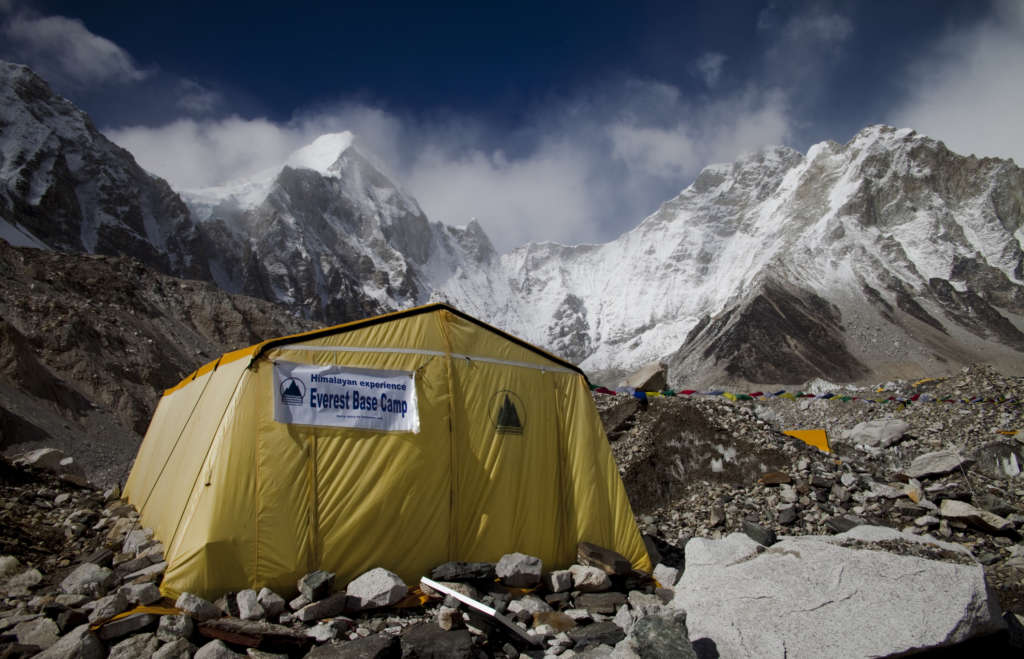 Climbers Near World's Tallest Peak after 2 Years of Disasters