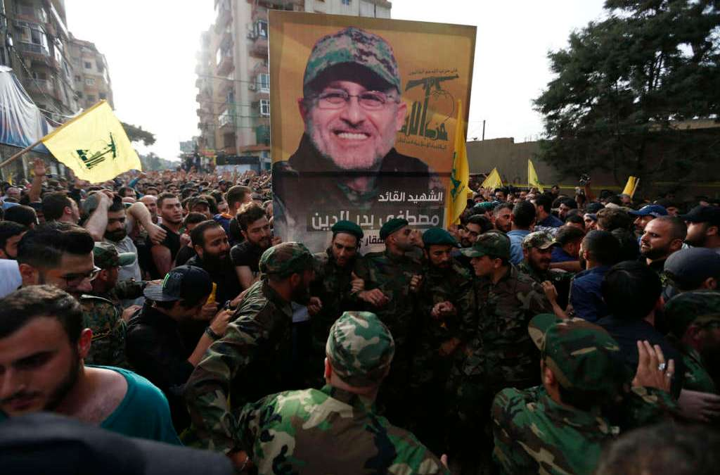 Hezbollah's Doctrine in Lebanese Elections