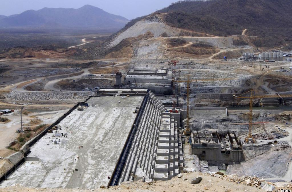 Ethiopian Minister Says Renaissance Dam has Become a Reality