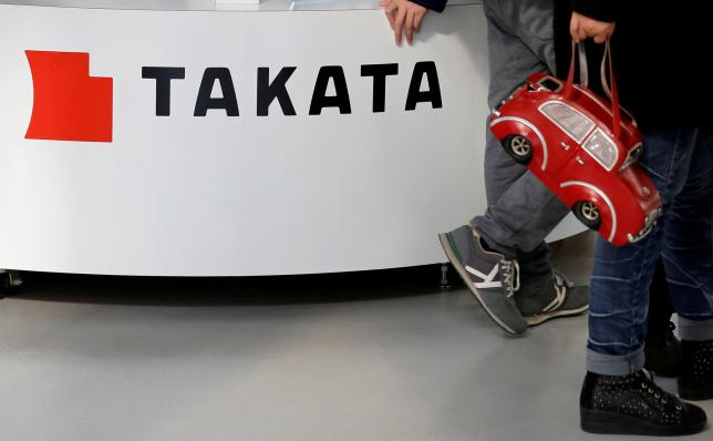 Japan Expands Takata Air Bag Recall by About 7 Million Vehicles