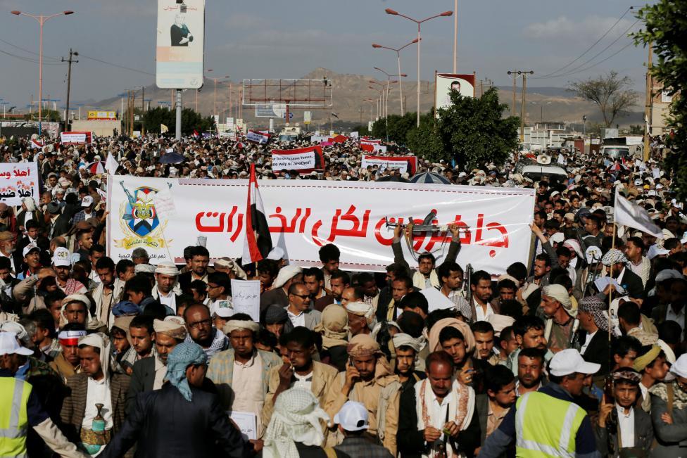 ISIS Exploits Chaos as Combatants Seek Peace in Yemen