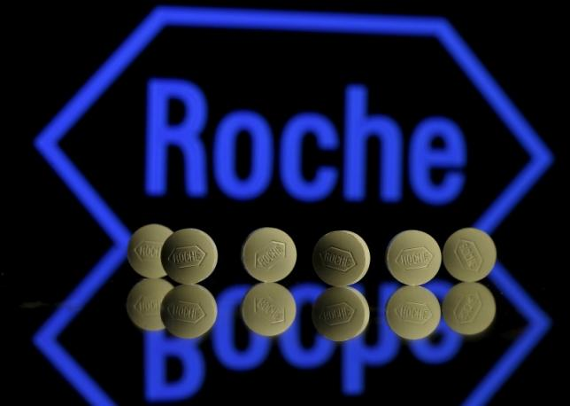 Roche Boosted by Trial Success with Blood Cancer Drug
