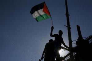 Eurovision Bans Palestinian, ISIS Flags from Song Contest