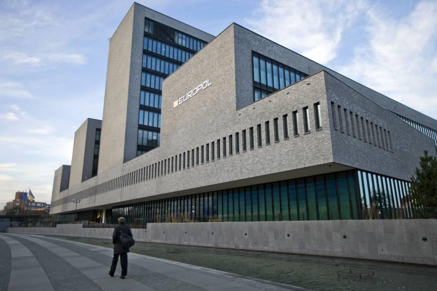 EU Parliament to Boost Europol Power to Fight Terror