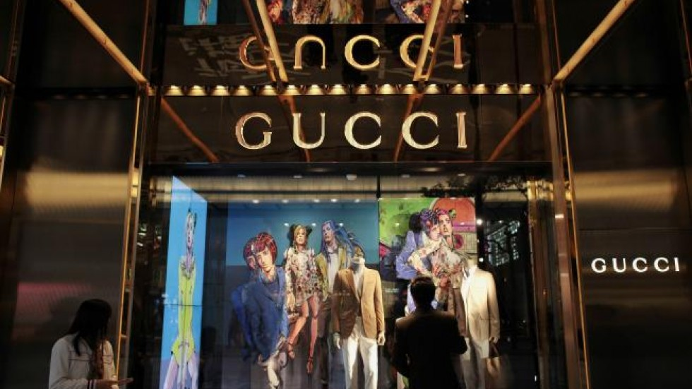 Gucci Snubs U.S. Anti-counterfeiting Group over Alibaba Membership