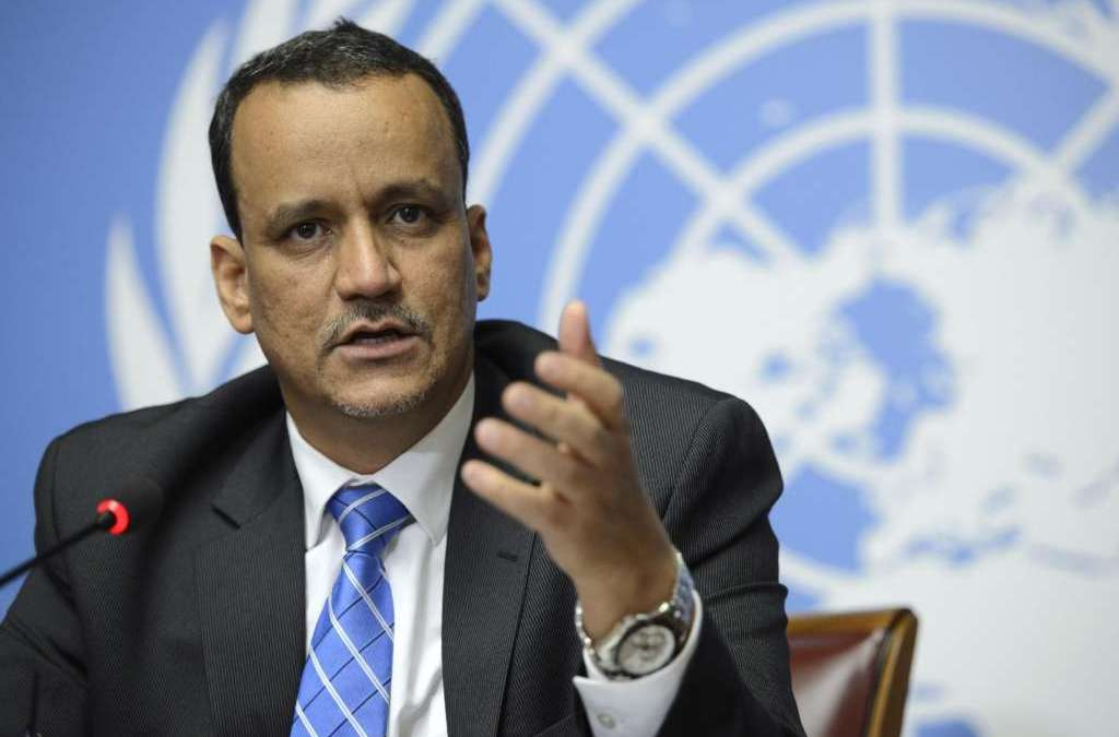 Pro-Saleh Delegation Fears a Yemeni Solution that Excludes Him