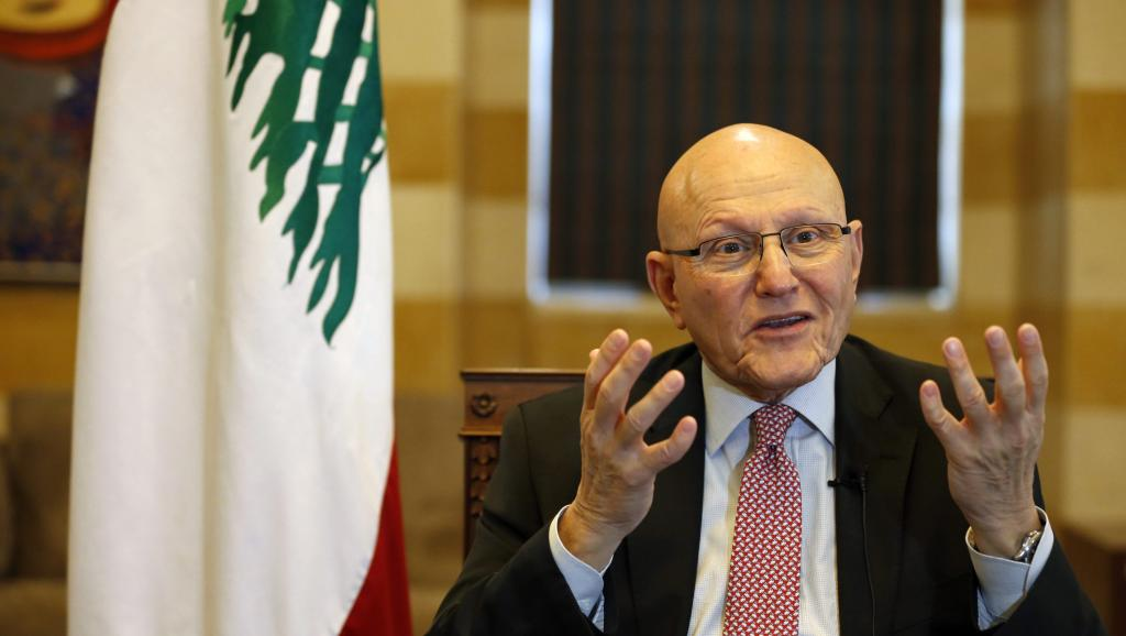 Salam: We Reject Iran's Meddling, We Expressed Reservations to Describing Hezbollah Terrorist