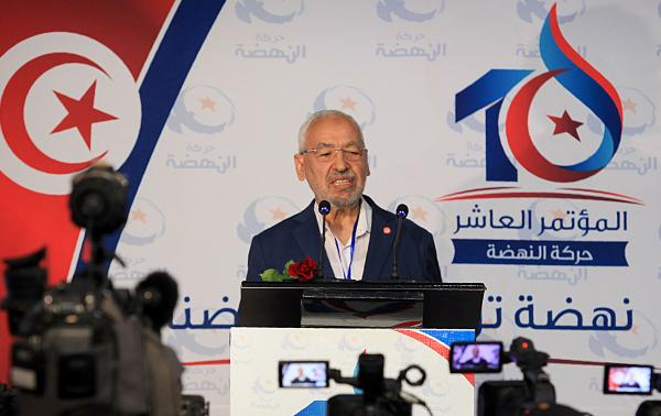 Opinion: Ghannouchi and Separating Religion From Politics