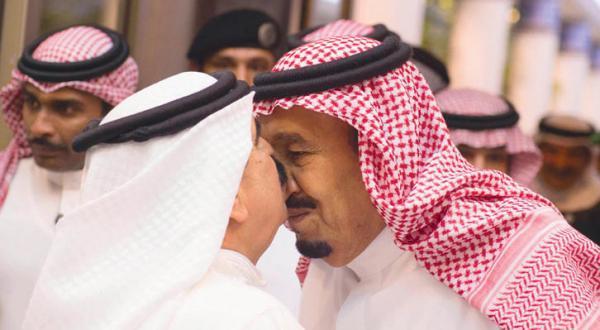 Saudi – Bahraini Talks in Jeddah