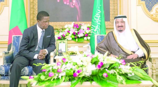 Aspects of Bilateral Cooperation and Developments Discussed at Saudi – Zambian Summit in Jeddah