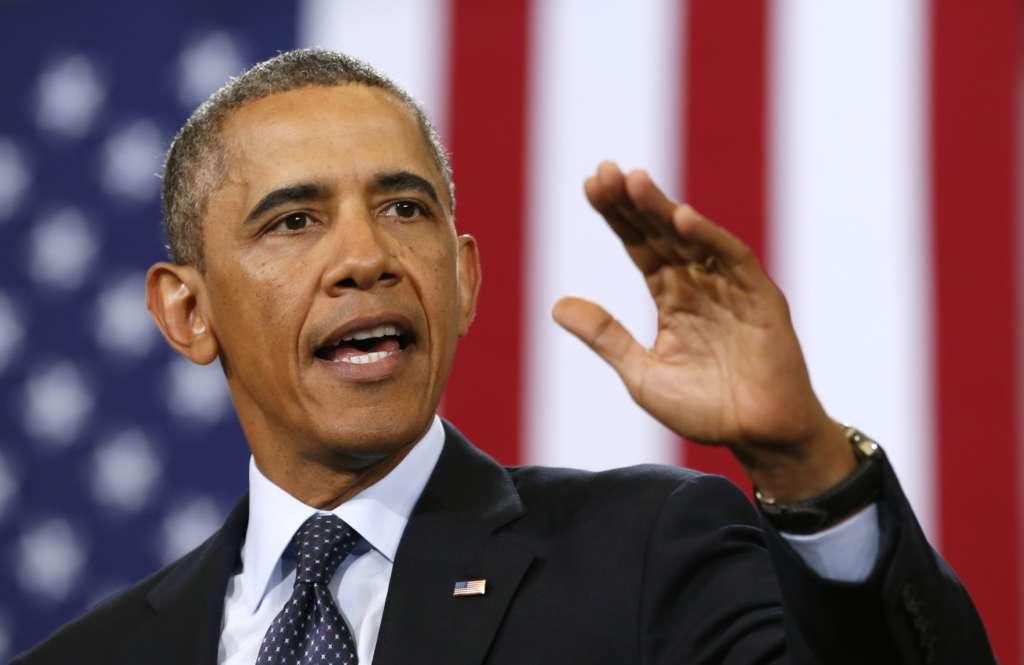 Obama Says Bin Laden Killing 'Most Important Single Day' of Presidency