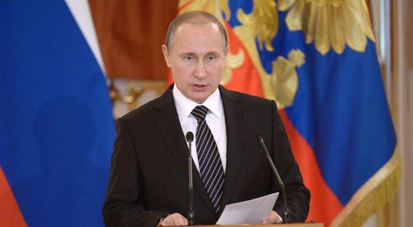 Putin: Hurdles Facing Military Operations in Syria