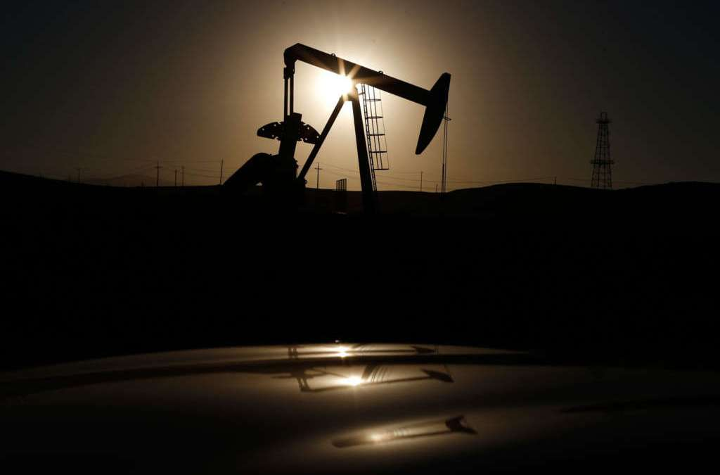 Oil Prices Plunge on Increasing OPEC Crude Production
