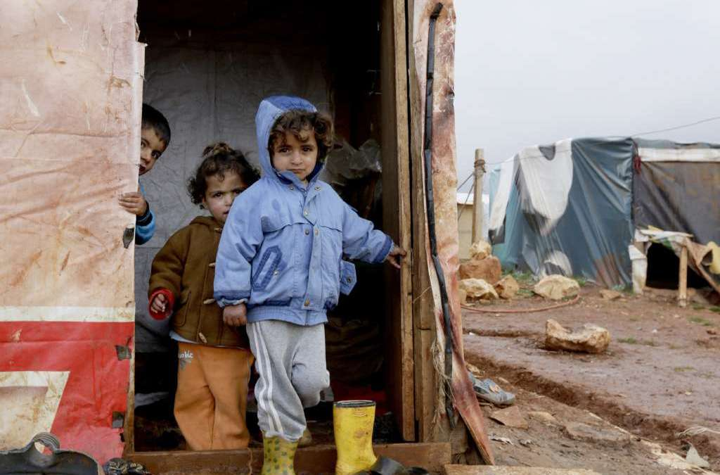 Lebanon Receives Reassurances over Ban's Call for Naturalization of Refugees