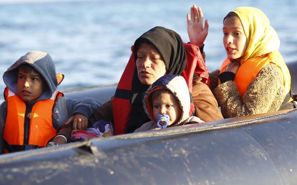 EU-Turkey Deal on Migrants under Threat