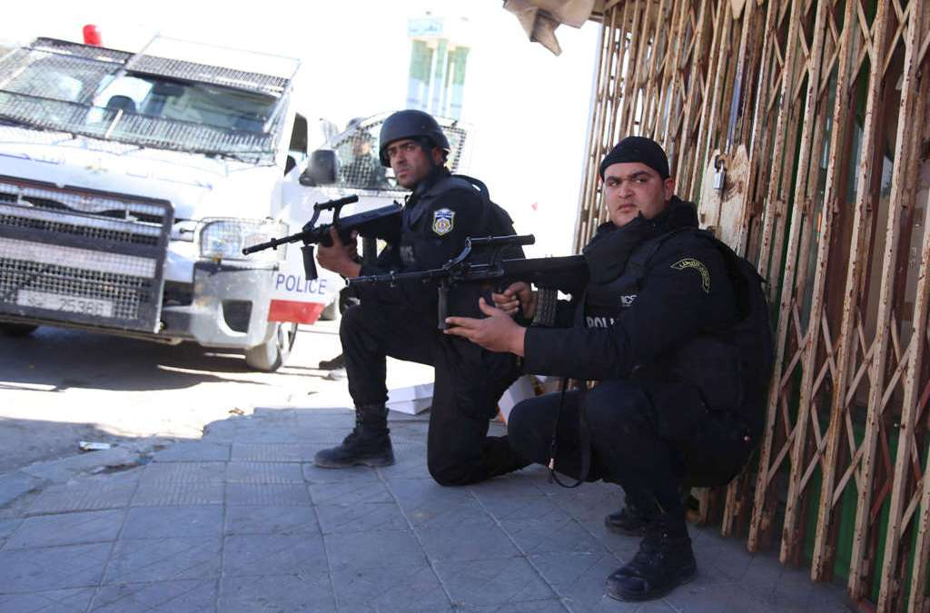 Tunisian Forces Kill Local ISIS Commander in Clashes