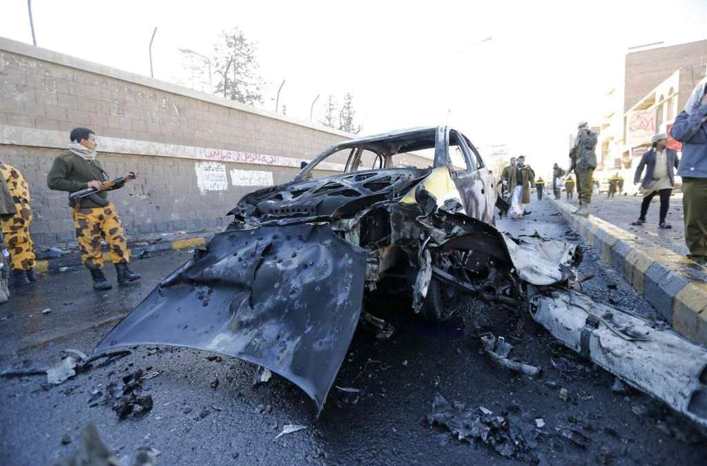 ISIS Attacks Kill at Least 45 Army Recruits in Yemen's Aden