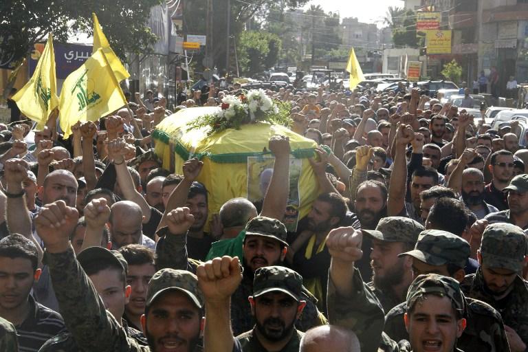 Battles Erupt between Regimes Forces, Hezbollah in Aleppo