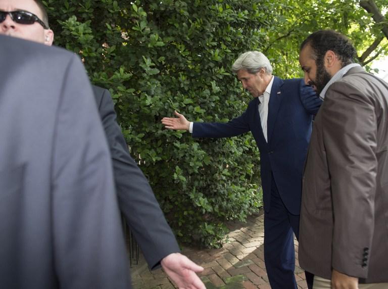U.S. Strategic Adviser: Riyadh Will Remain Washington's Strategic Ally