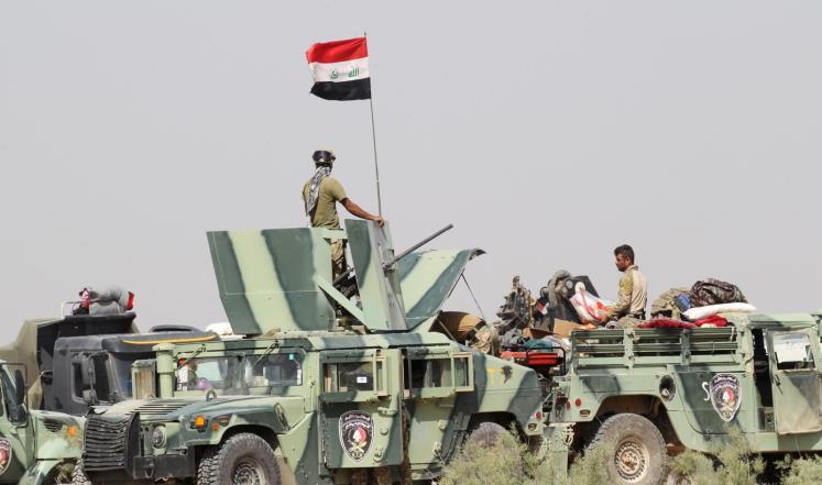 Anbar Governor: PMF Killed Dozens of Citizens of Fallujah