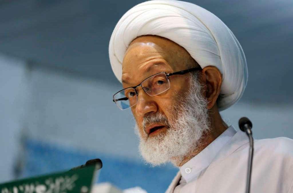 Revoking Qassim's Nationality