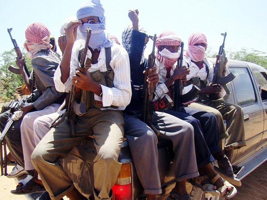 Somalia's Al Shabaab Executes Four Spies Working for American Intelligence