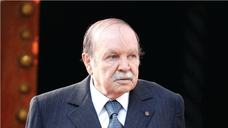 Algeria: Opposition's Dispute with Government Escalates Legally