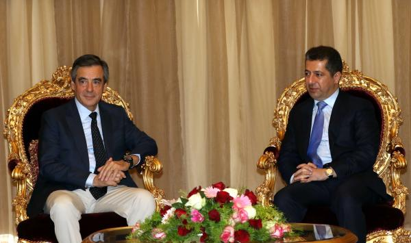 Opinion: Greater Kurdistan – the Dream and the Facts